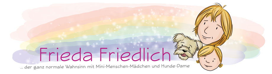 Frieda Friedlich